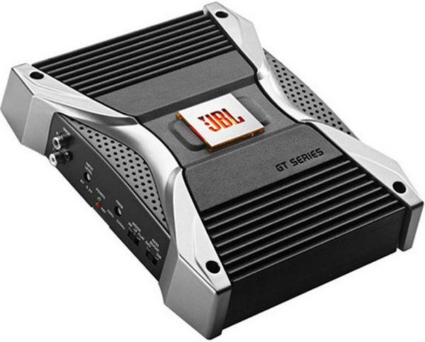 JBL GT5-A402 GT-Series 40W RMS 2-Channel Car Amplifier