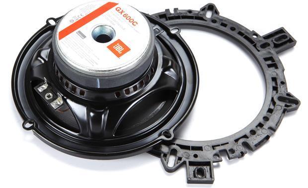 jbl gx600c. jbl gx600c 6-3/4\u0027 component speakers jbl gx600c