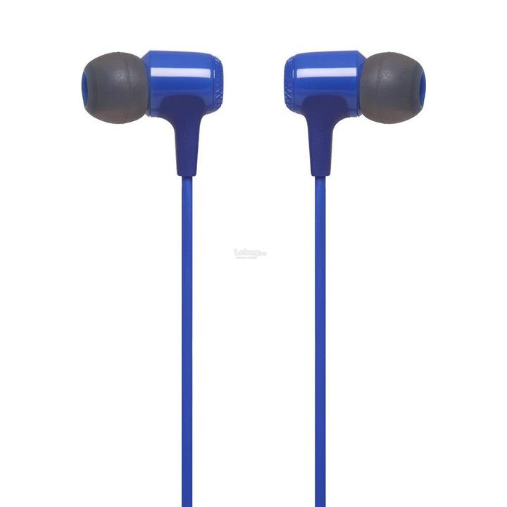 JBL By Harman E15 In-Ear Headphones
