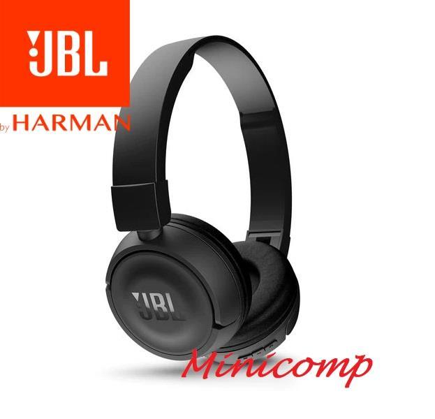 7833a4a8f24 JBL Headset Bluetooth T450BT On Ear Headphones Black Original. ‹ ›
