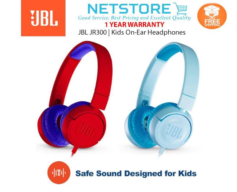 d77e149a3de JBL JR300 | Kids On-Ear Headphones (end 3/29/2020 12:15 AM)