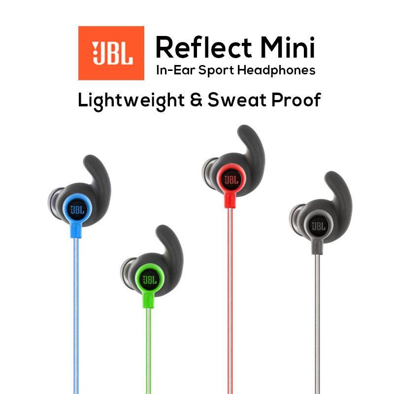 6f6e87106bd JBL Reflect Mini Lightweight Sweat P (end 3/14/2019 3:39 PM)