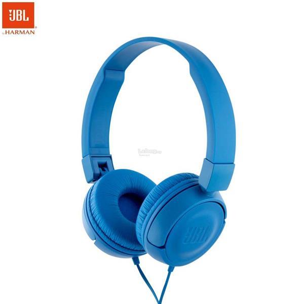 a336dbb8a35 JBL T450 (Blue) Pure Bass Sound with (end 1/3/2020 10:52 AM)