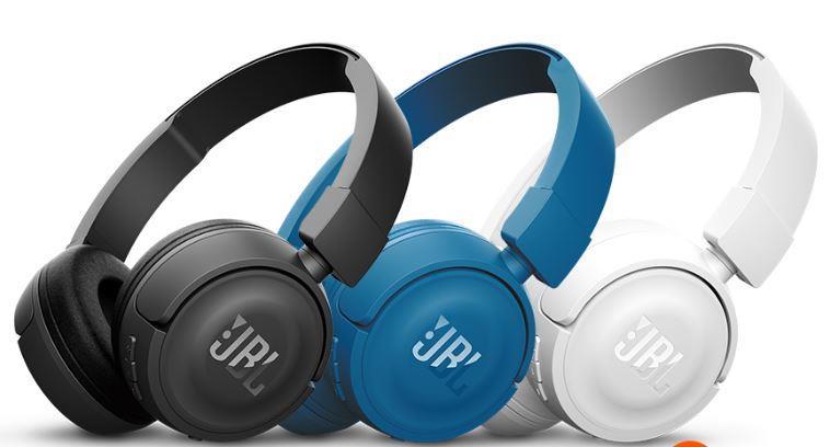 jbl bluetooth headphones. jbl t450bt pure bass wireless bluetooth on-ear headphones [original] jbl