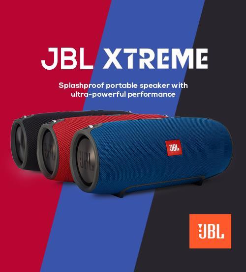 jbl xtreme splashproof portable spe end 6 29 2019 11 15 am. Black Bedroom Furniture Sets. Home Design Ideas