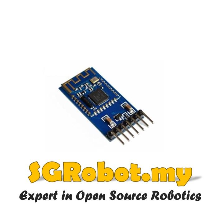 JDY-08 BLE Bluetooth 4 0 UART Transceiver Module , Arduino Raspberry