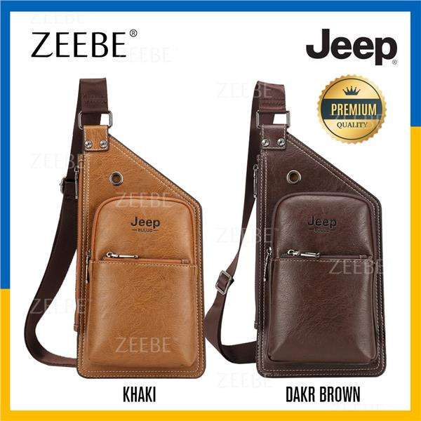 3816e0232f JEEP BULUO High Quality PU Leather (end 8 14 2019 11 15 PM)