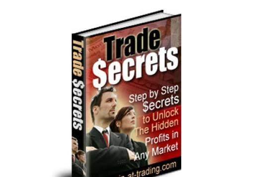 Image result for Jeffrey Wilde - Trade Secrets System