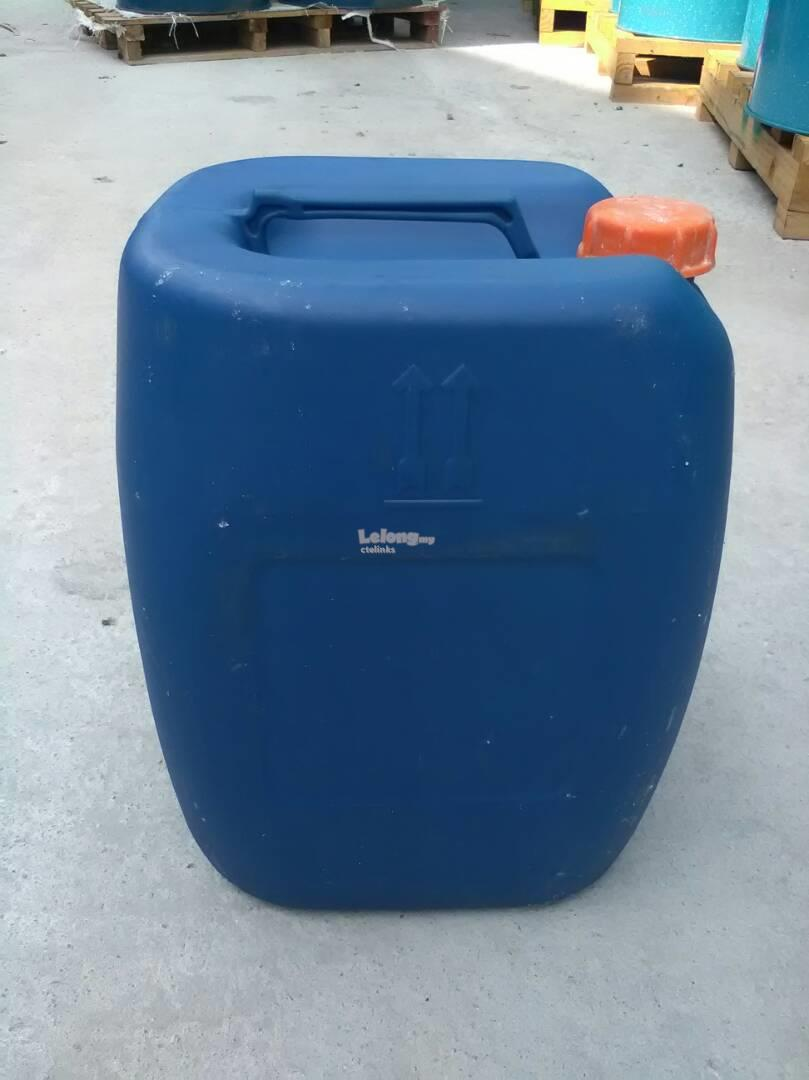 Used Jerry Cans - 25L