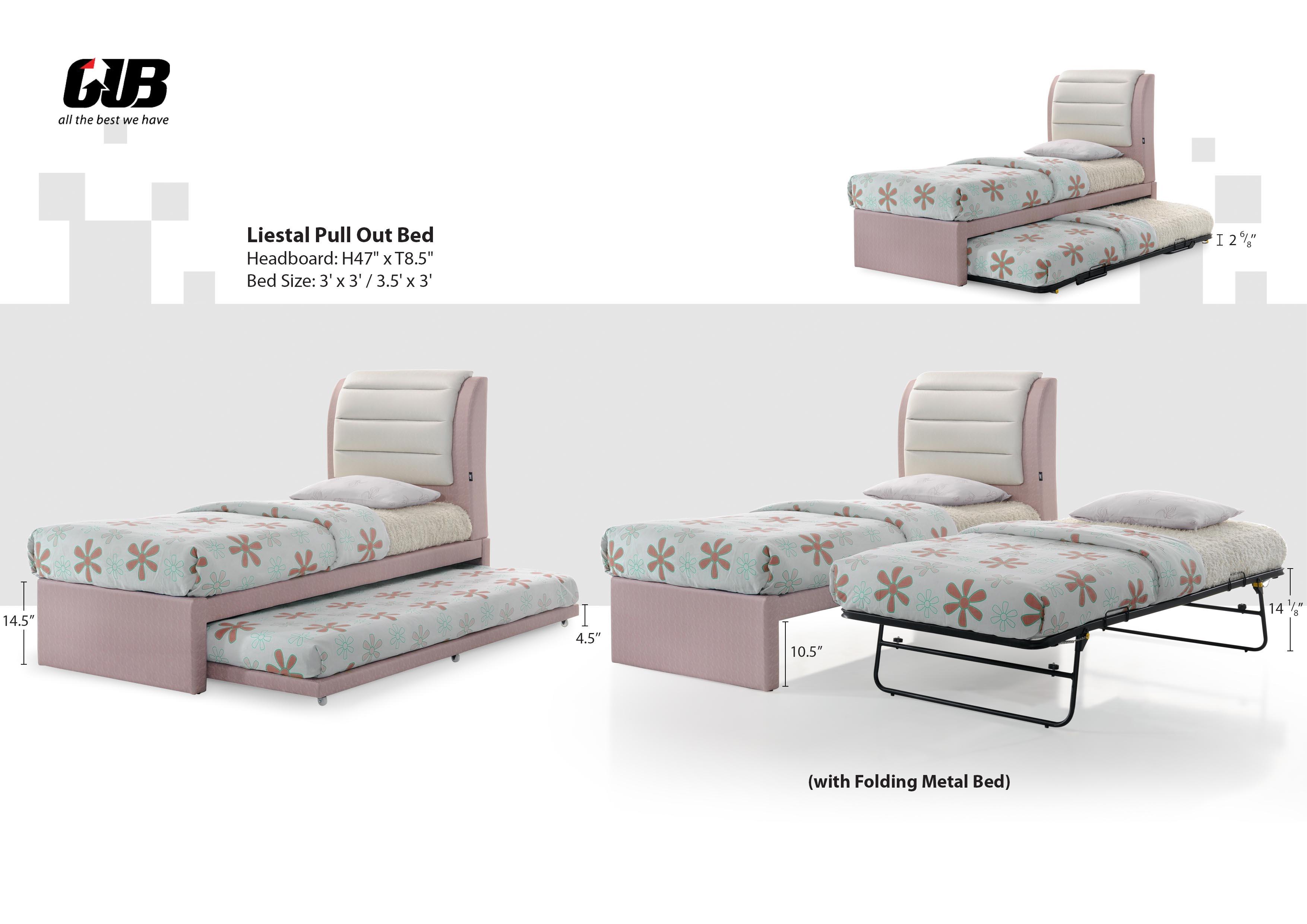 Jersey City Divan Base / Bed Frame (end 5/22/2021 12:00 AM)