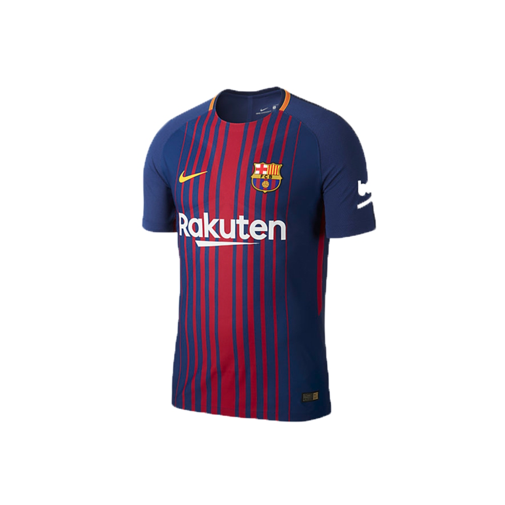 official photos b0c5a 19987 Jersey - FC Barcelona Home Jersey 2017/2018 Football Jersey Online Malaysia