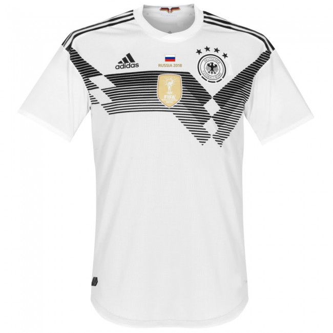 4e1f495f9128 Jersey - Germany Home 2018 Football (end 2 4 2021 12 00 AM)