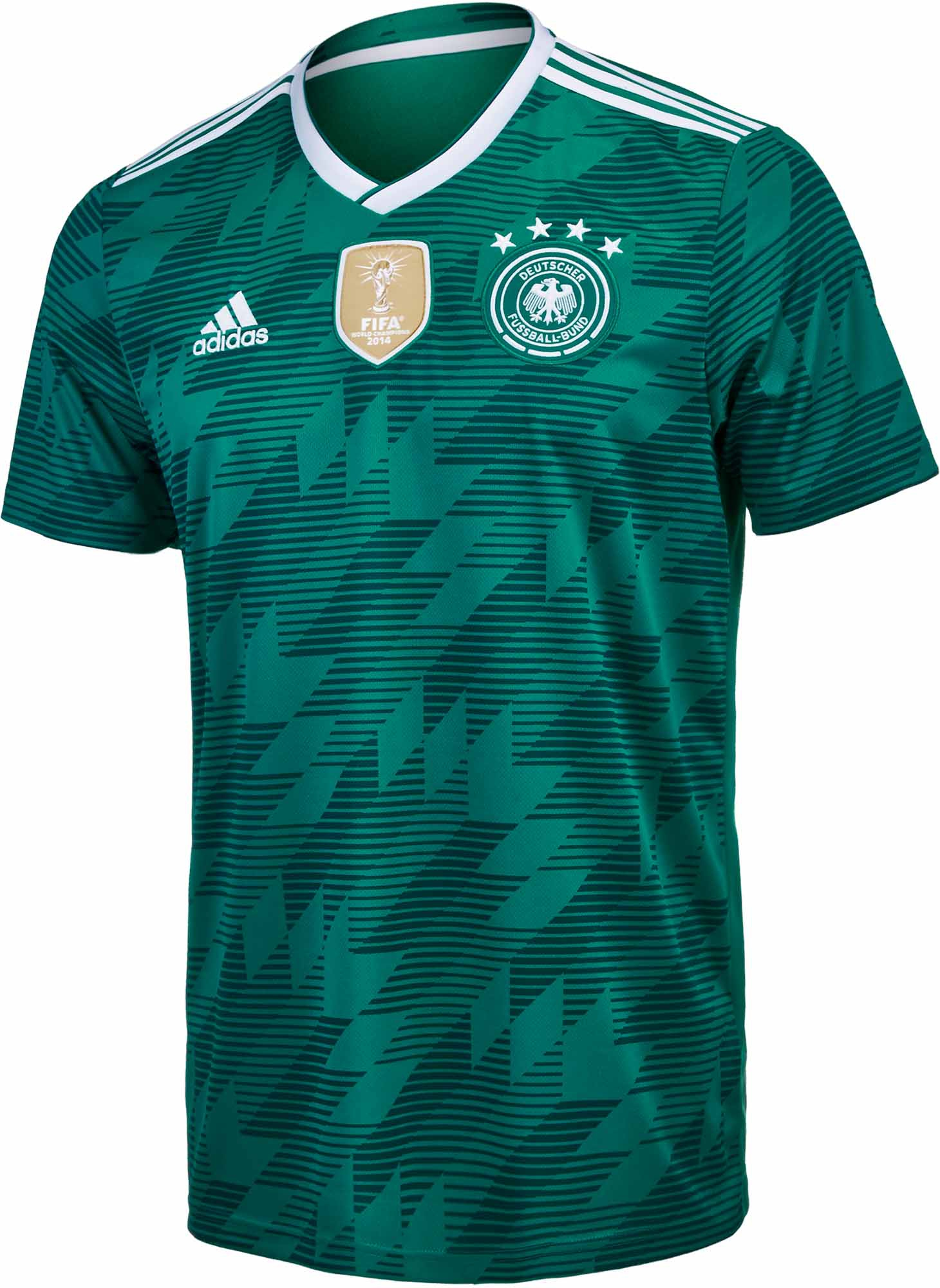 80c17f0a287 Jersey - Germany Away Kit World Cup Official 2018 Jersey Football Jersey  Onlin. ‹ ›
