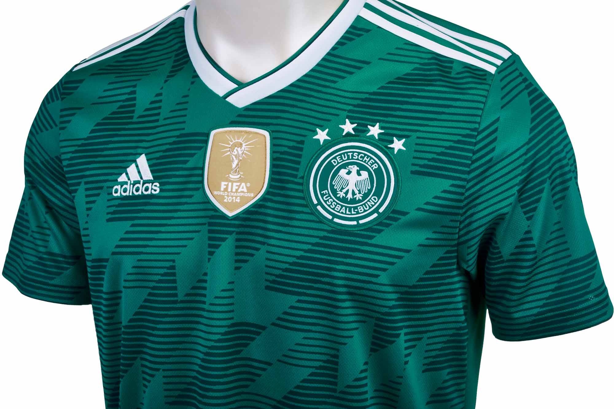 Jersey Germany Away Player Issue W End 2 4 2021 1200 Am Bola Sepak Adidas Champions World Cup Official 2018 Football Onl