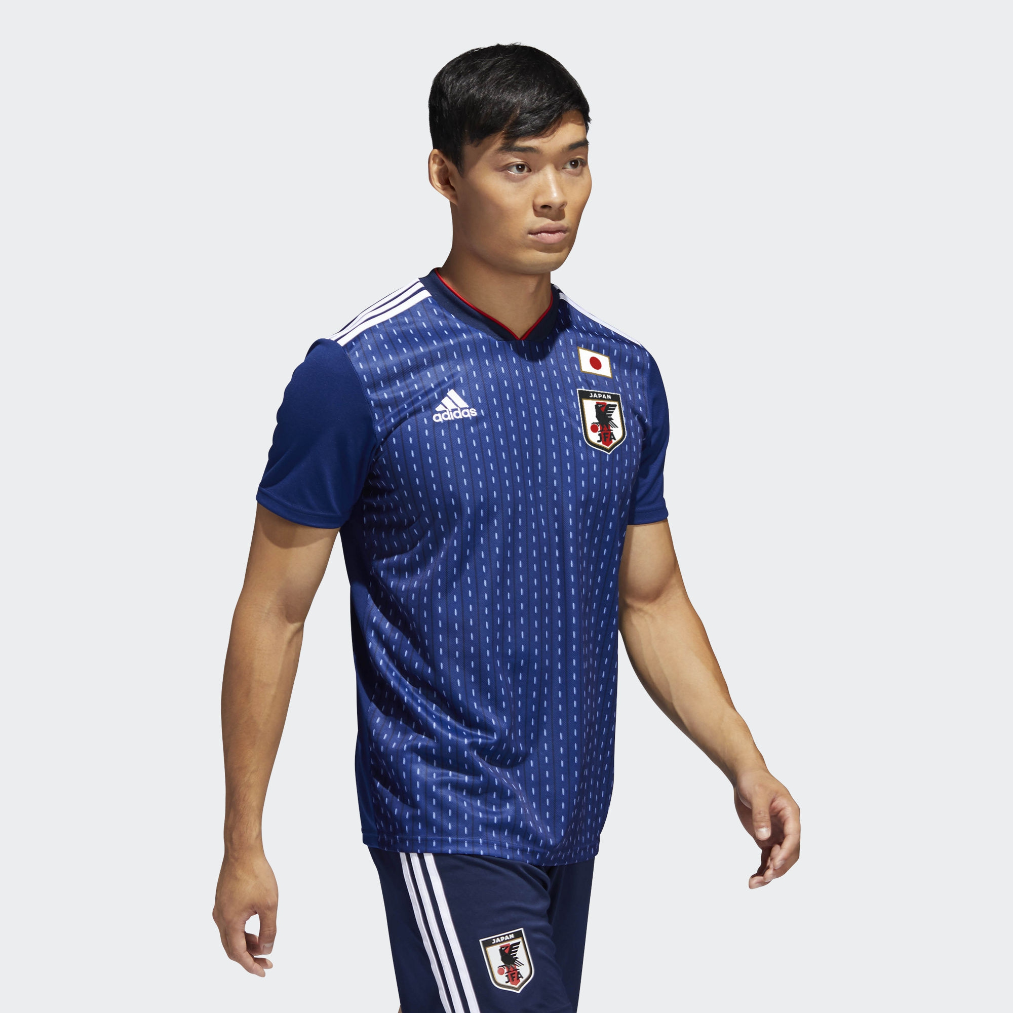 099c741c9 Jersey - Japan Home 2018 Football Je (end 2 4 2021 12 00 AM)