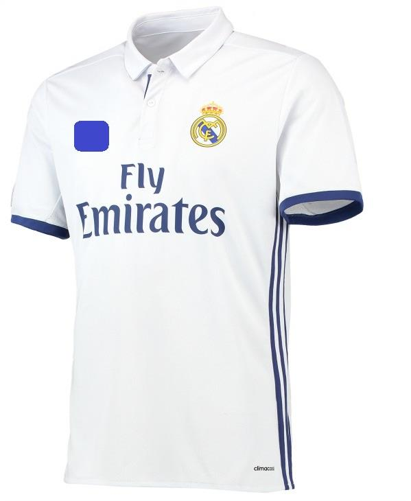 defe5481b34 Jersey/Jersi Real Madrid Home 2016/2 (end 2/27/2017 9:04 AM)