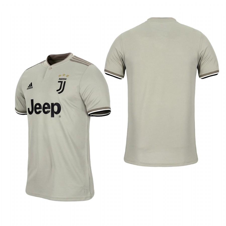 reputable site 7a070 be83d Jersey - Juventus Away Jersey 2018/2019 Football Jersey Online Malaysia |  Jers