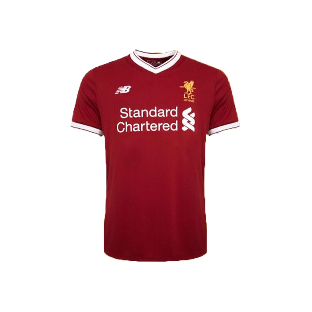 the latest 97a6c 41995 Jersey - Liverpool FC Home Jersey 2017/2018 Football Jersey Online Malaysia