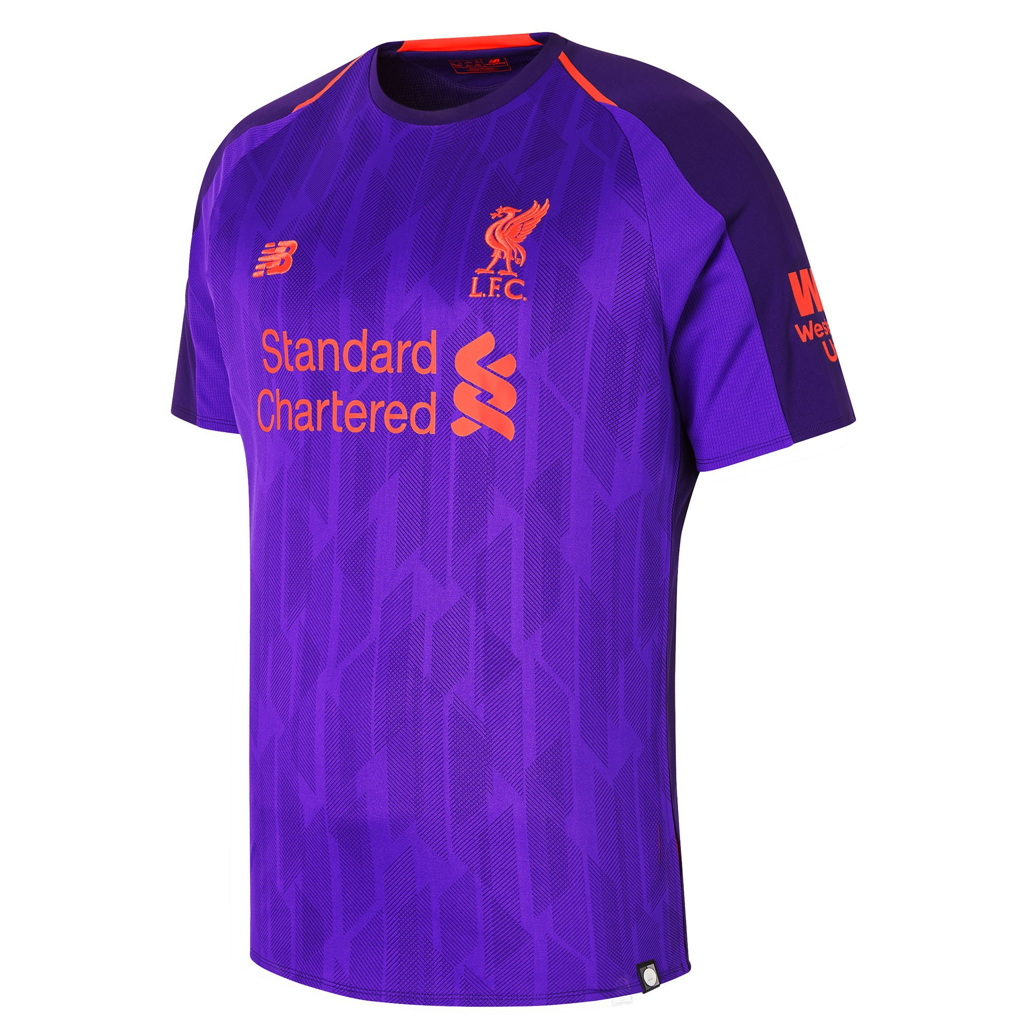 best sneakers fba93 519c2 Jersey - Liverpool FC Away Jersey 2018/2019 Football Jersey Online Malaysia