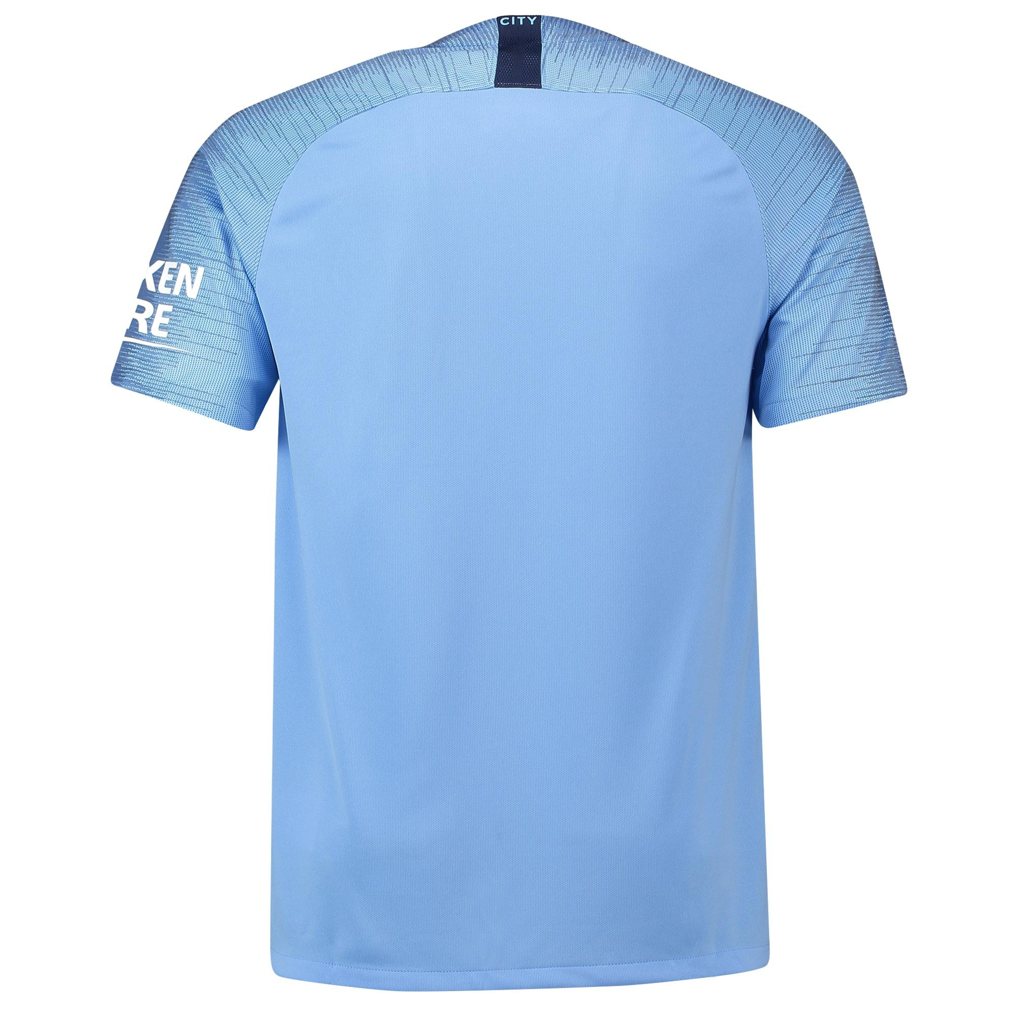 wholesale dealer 10944 86c0b Jersey - Manchester City Home Jersey 2018/2019 Football Jersey Online  Malaysia