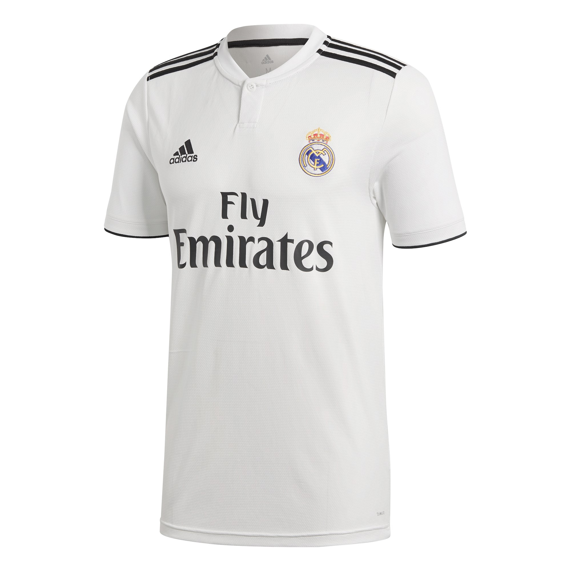 2197dff9860 Jersey - Real Madrid Home Jersey 2018 2019 Football Jersey Online Malaysia