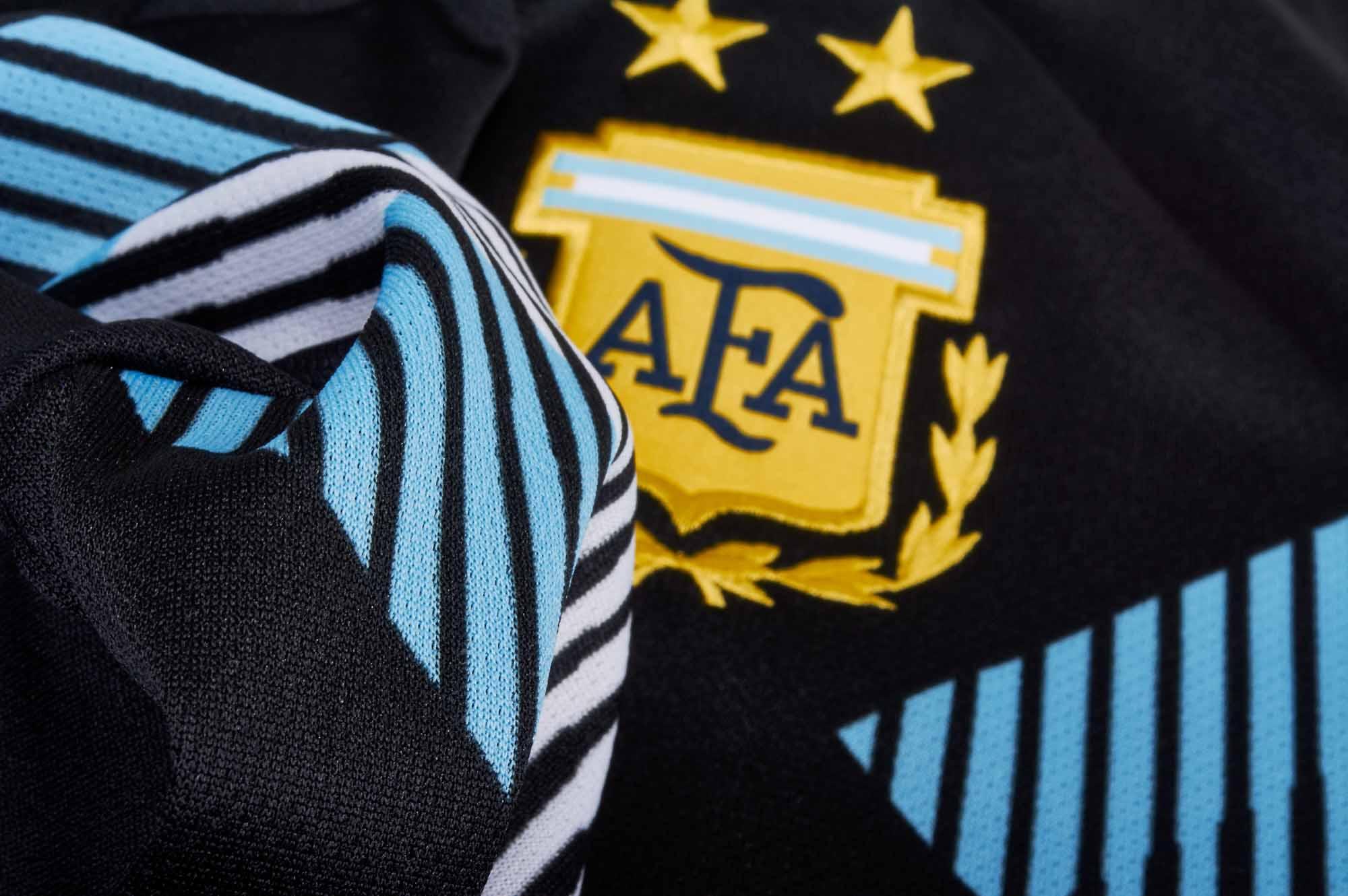 ab3ba7d1664 Jersey - Women Argentina Away World Cup Official 2018 Jersey Football Jersey  O