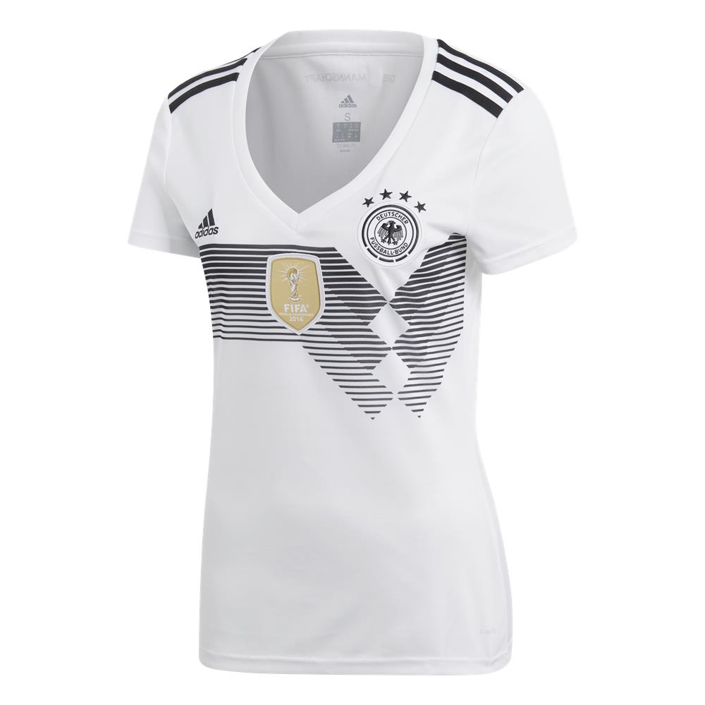 ce1bee9fa Jersey - Women Germany Home World Cup Official 2018 Jersey Football Jersey  Onl. ‹ ›
