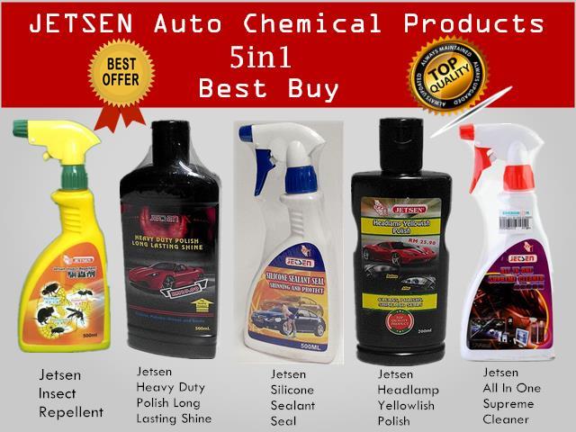 Jetsen Auto Car Care Chemicals Bes End 3 14 2016 3 15 Am