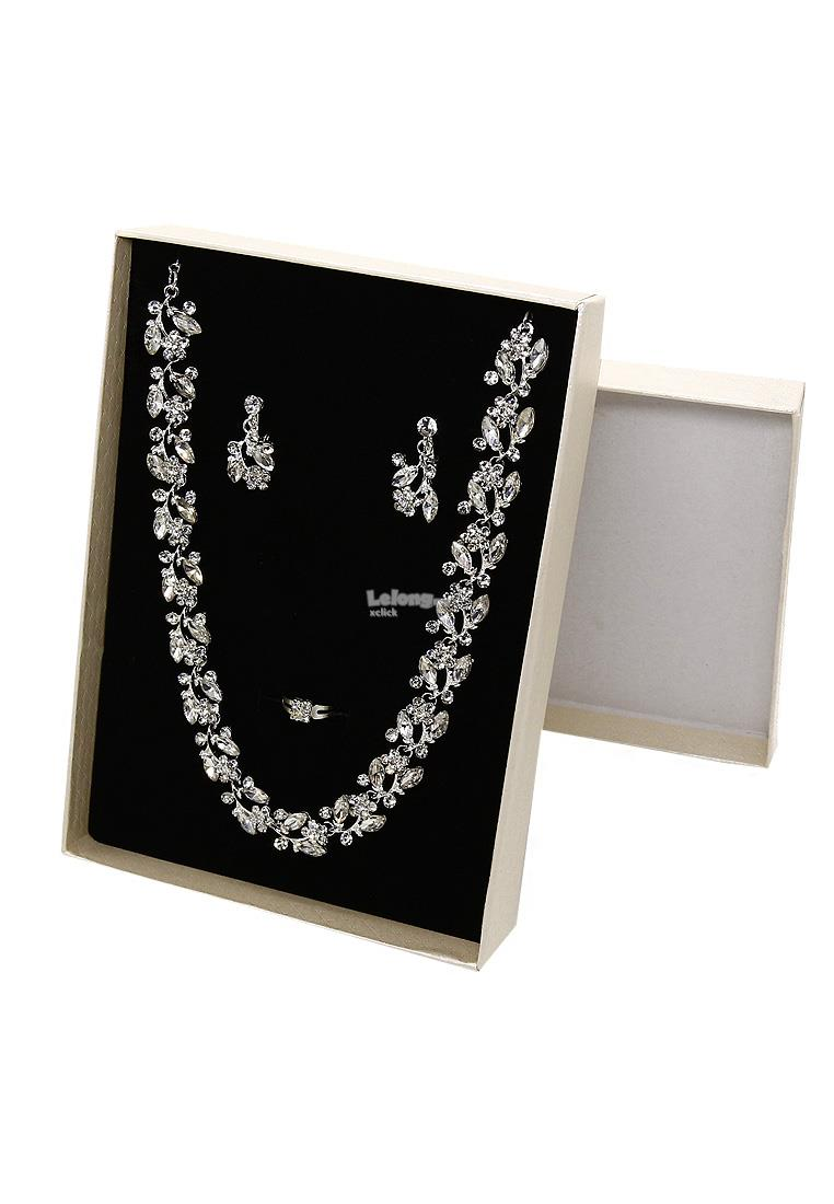 Jewellery Set Gift Boxes