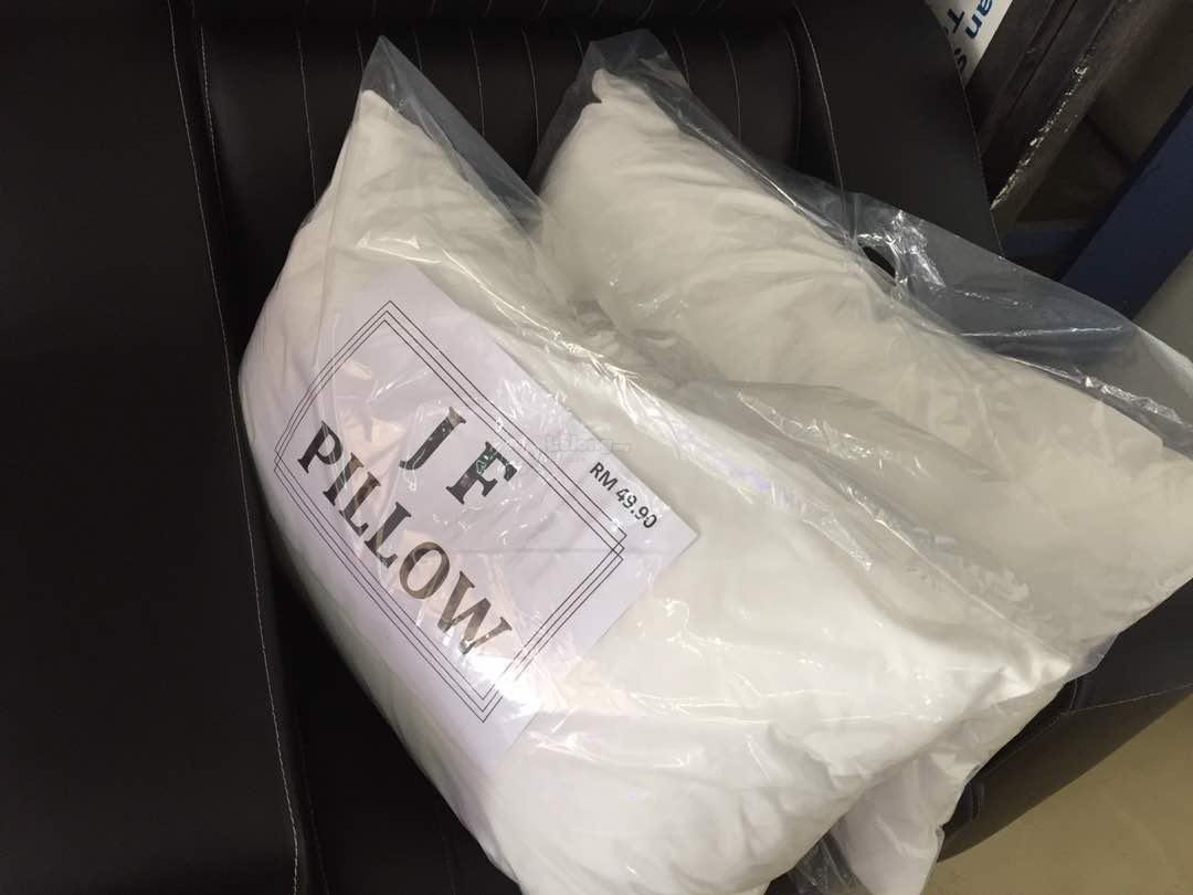 JFH JF PILLOW (BUY1 FREE 1)