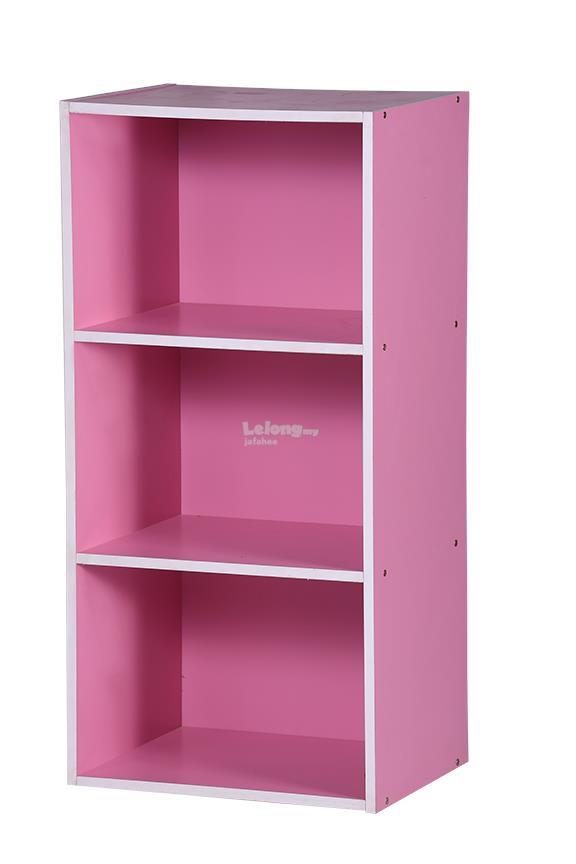 Genial JFH SU02 Color Box/ Utility Box / Book Shelf/ File Cabinet