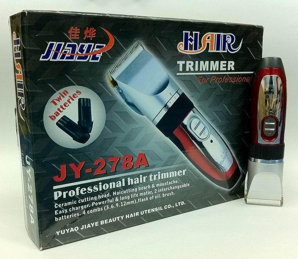 Jiaye JY-278A Professional Hair Trimmer