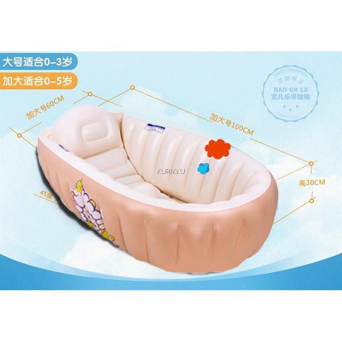 Jilong Inflatable Baby Bathtub Bath T (end 9/9/2020 6:12 PM)