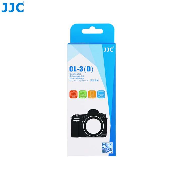 JJC CL-3D 3 in 1 Cleaning Kit with Le (end 1/5/2020 9:59 AM)