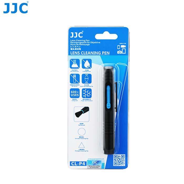 Jjc Cl P4 Camera Lens Cleaning Pen End 6232019 1221 Pm