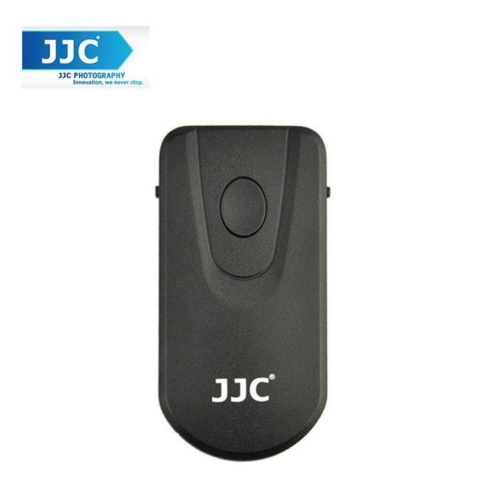 JJC IS-U1 Infrared Remote Control For Canon,Nikon,Sony DSLR Camera