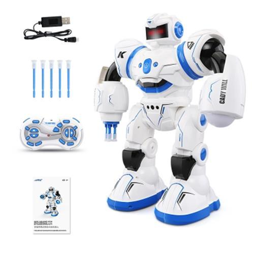 JJRC R3 CADY WILL 2.4G RC ROBOT RTR TOUCH + GESTURE SENSOR