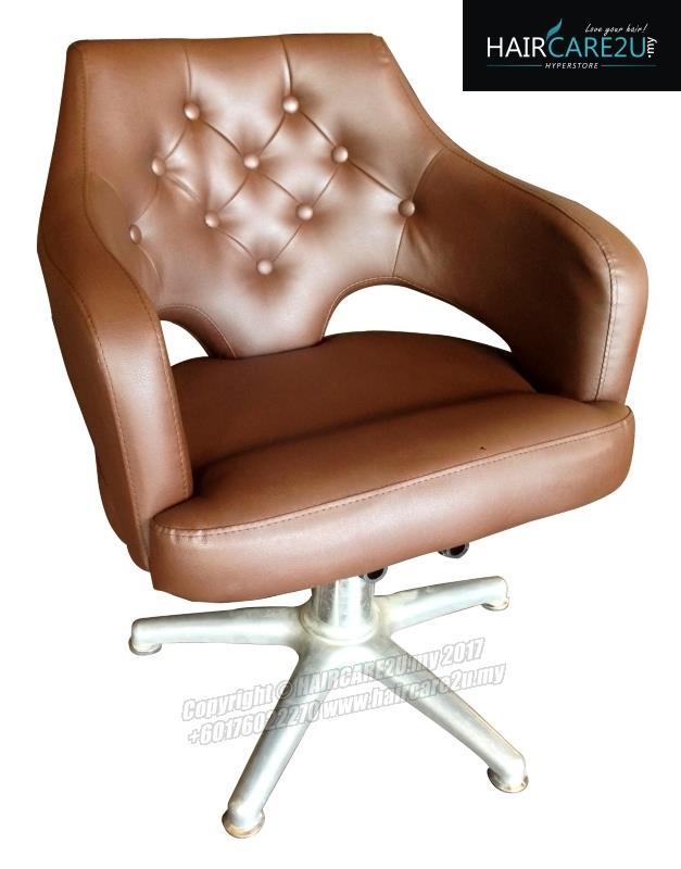 JL001 Hair Salon Luxury Cutting Chair