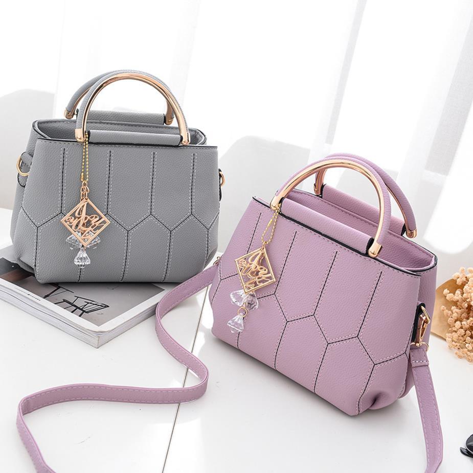 Jmi Elegant Romance Handbag 0076 5 Colors