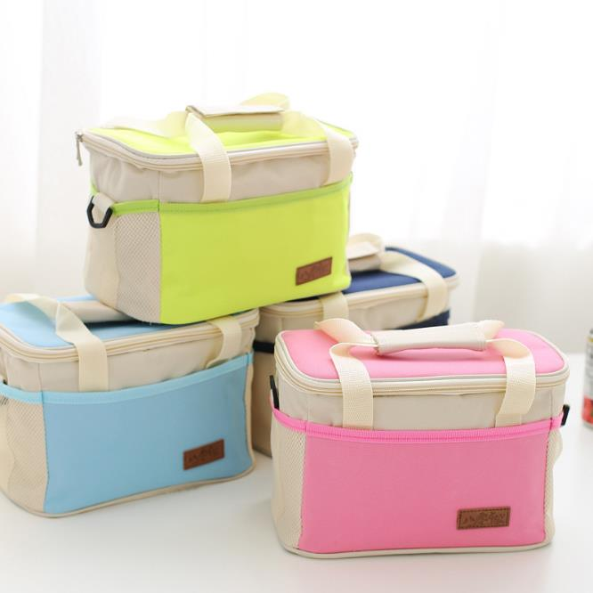 {JMI} Thermal Insulation or Cooler Lunch Bag ED-09