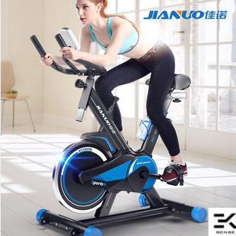 JN-D01 Good Spinning Home Sport Bike Fitness Equipment (Pre-order)
