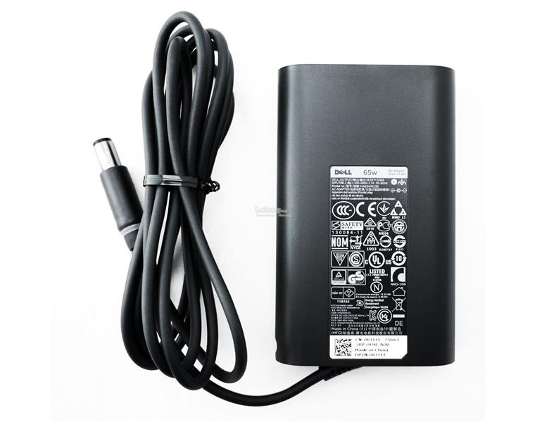 JNKWD - Dell AC Power Adapter 19.5V 3.34A 65W