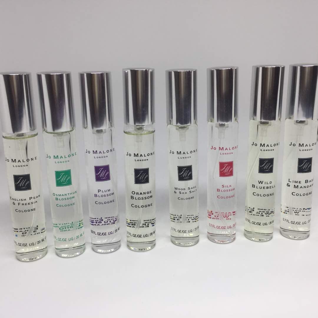 6b7d74b150c44 Jo Malone English Pear   Freesia 20 ml High Quality Miniature Perfume