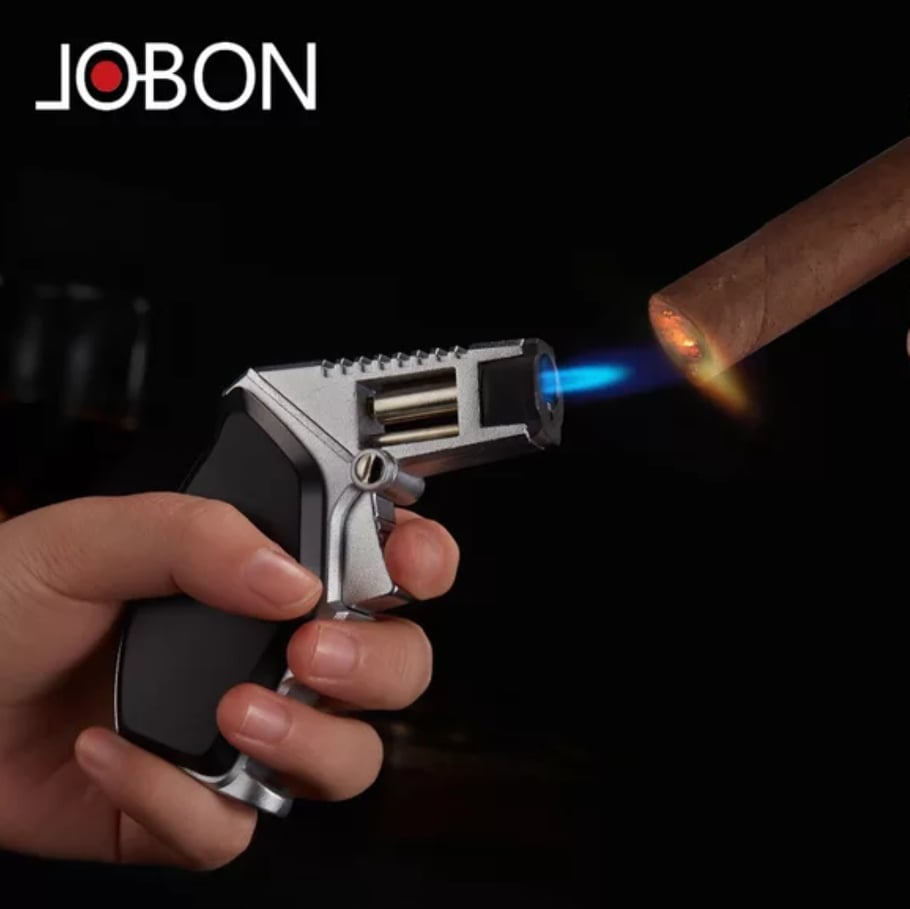 Jobon Jet Lighter ZB-983 (No Lockable)