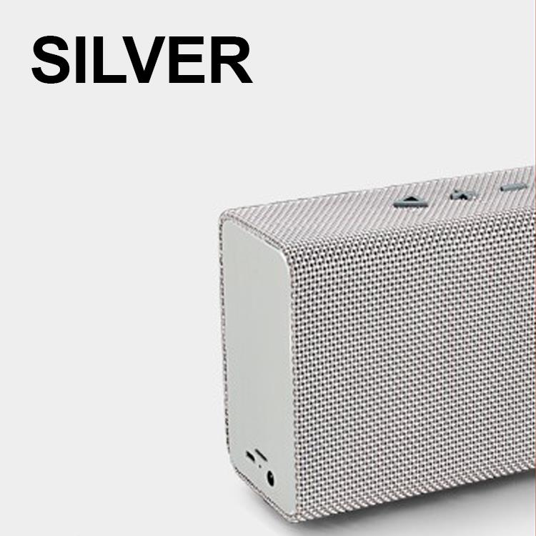 Jonter M18 Bluetooth Speaker Aluminium Portable Wireless Stereo Audio