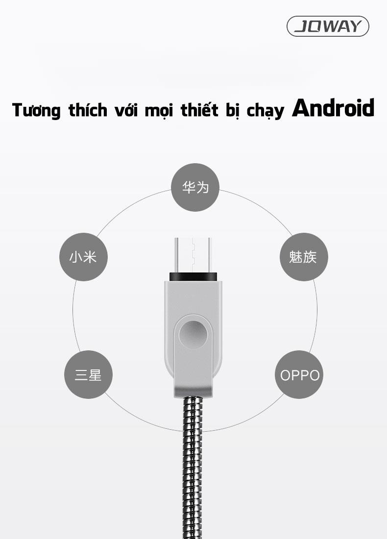 Joway Lm16 Micro Usb Android 2a 1m C End 5 17 2019 115 Pm Jun And Mini Cable Wiring Diagram Charging Data