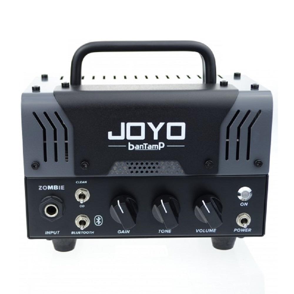 Joyo Zombie Bantamp Guitar Amp Head 20-watt Pre Amp Tube Hybrid