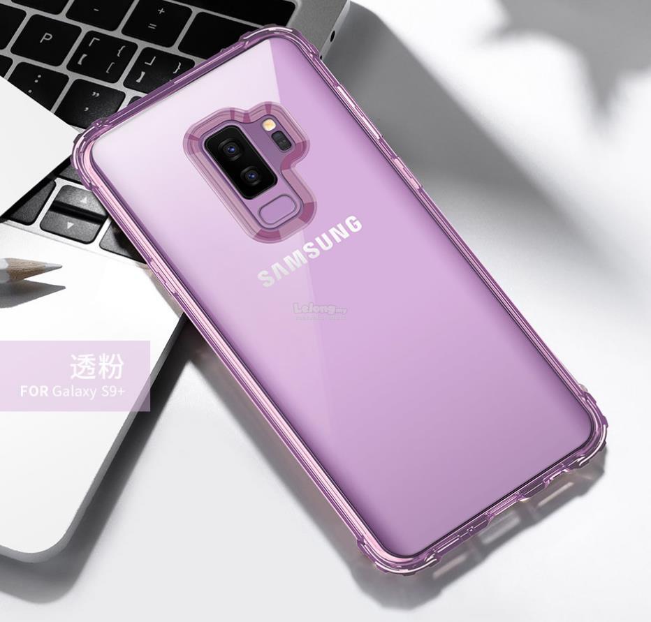 the latest 7a482 0d72d Joyroom Samsung Galaxy S9 S9+ Plus Ultra Hybrid Back Case Cover Casing