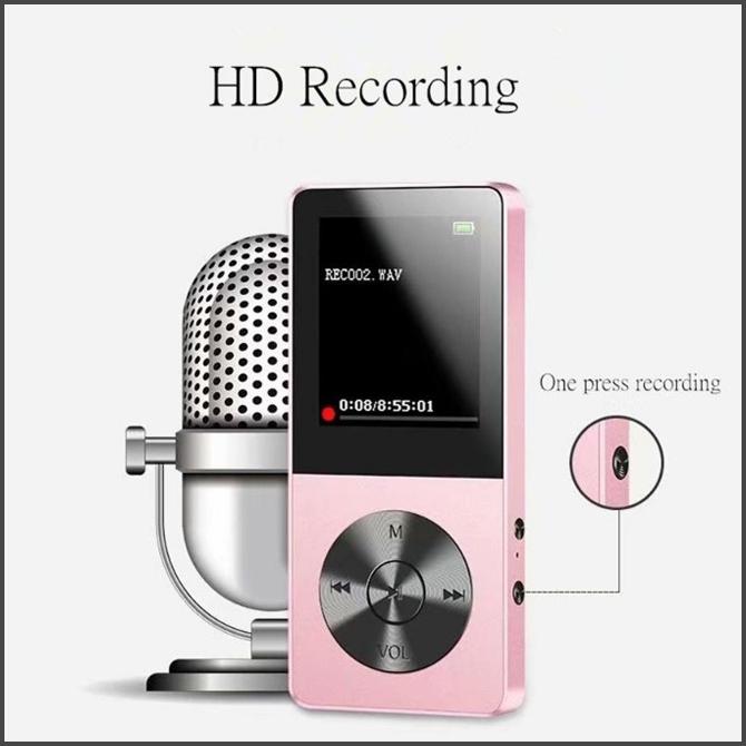 f9bba52d2e4 JS-09 8GB Mini Sport MP3 Music Play (end 1/27/2021 12:00 AM)