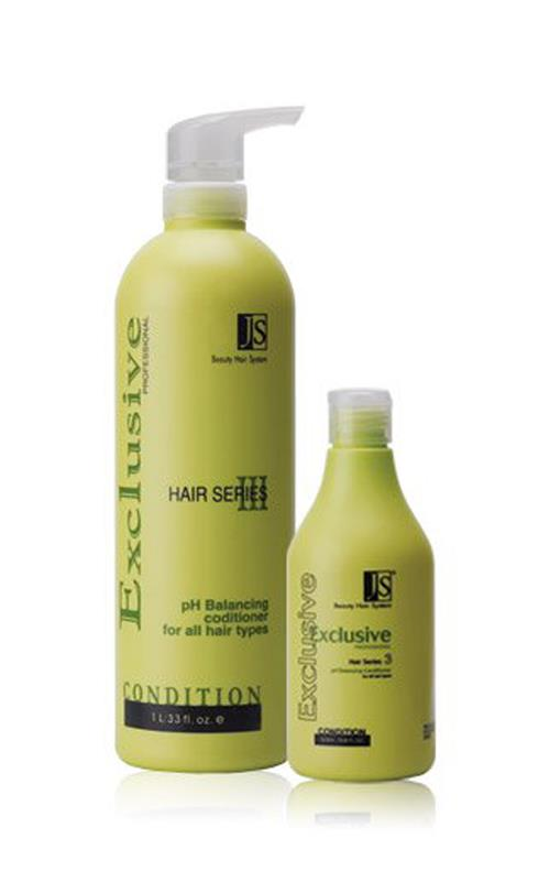 JS Beauty Hair System PH Balancing Conditioner (320ml)
